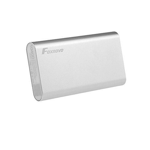 Foxnovo-FP10-10400mAh-Power-Bank