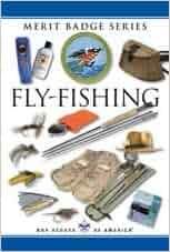 Bsa fly fishing merit badge book bsa 0730176358246 for Fishing merit badge