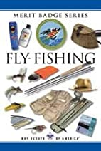 BSA Fly Fishing Merit Badge Book by Boy…