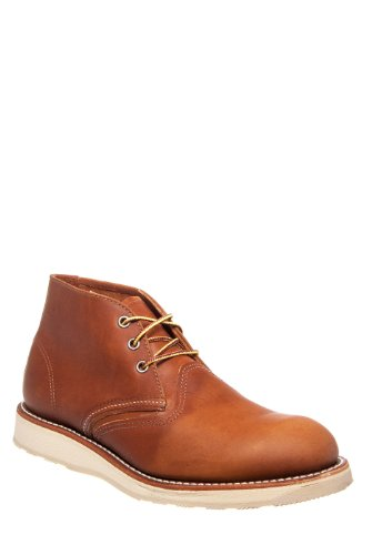 Red Wing Men's Chukka 3140 Boot
