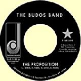 echange, troc The Budos Band - The Proposition/Ghost Walk