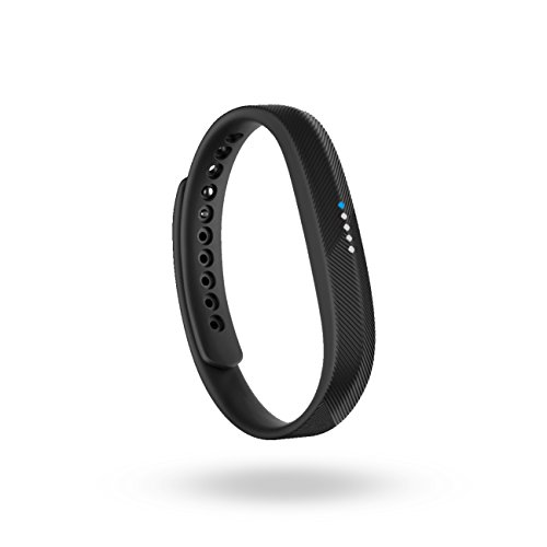 Fitbit Flex 2 Fitness Wristband, Black