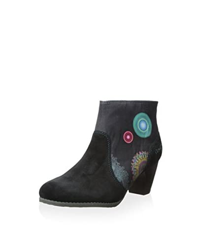 Desigual Women's Gal Ankle Boot