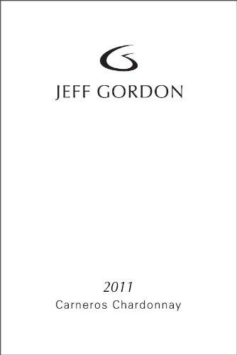 2011 Jeff Gordon Carneros Chardonnay 750 Ml