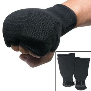 ProForce Fist Protector - Black - Medium