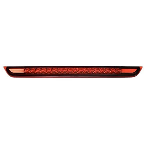 Chevrolet/Chevy Tahoe/Suburban/ Gmc Yukon/ Yukon Xl 07 09 L.E.D 3Rd Brake Lights/ Lamps Red Euro