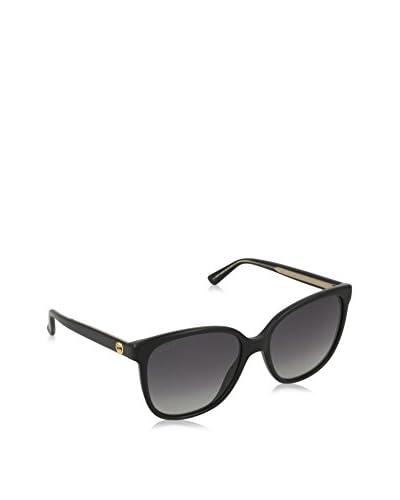 Gucci Occhiali da sole 3819/S 9O Y6C (65 mm) Nero