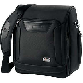 SwissGear Professional Vertical 15.4 Notebook Case