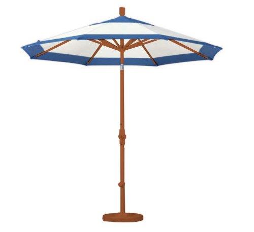 California Umbrella GSCU908117-SA22 9-Feet Pacifica