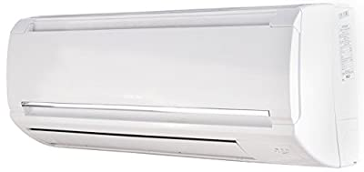 Hitachi RAU312HUDD Kampa Split AC (1 Ton, 3 Star Rating, White)
