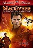 Macgyver - The Complete Fourth Season (DVD)