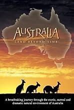 Australia Land Before Time