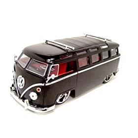 diecast car: 1962 VOLKSWAGEN MICROBUS VW DIECAST MODEL Car