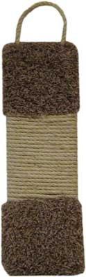 Sisal Rope Door Hanging Scratcher