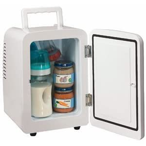 Portable mini fridge review refrigerator deals and review Can you put hot food in the refrigerator