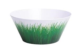 DCI Field Greens Melamine Salad Bowl by DCI