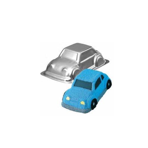 Wilton 2105-2043 3D PT CRUISER CAR CAKE PAN 2105-2043 M4540 авто в казахстоне chrysler pt cruiser