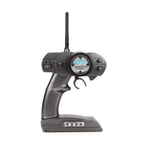 Pistol-Grip 2.4GHz Transmitter Only