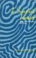 Sanskrit Reader: Text and Vocabulary and Notes (Paperback)