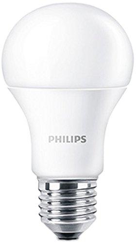 migliore lampadina led : Philips Lampadina LED, Attacco E27, 6W equivalente a 40W, 230V