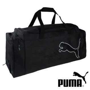 Neue Puma PowerCat Large Wheel Bag Reisetasche