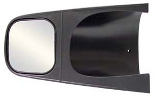 CIPA 11602 Custom Towing Mirror Right (Black)