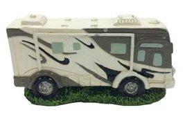 Small RV Motorhome