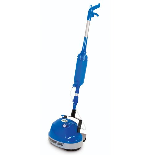 Pullman Holt Gloss Boss Plus Floor Scrubber, Buffer With Attached Spray Applicator B200776 (Electric Floor Scrubber For Tile compare prices)