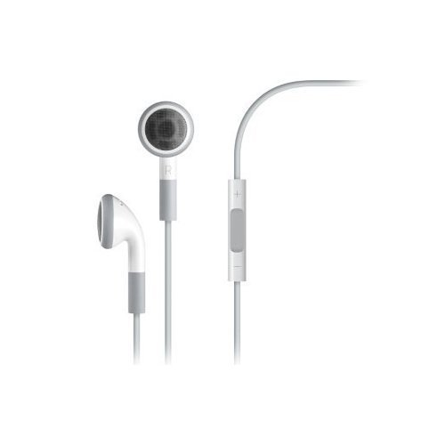 OEM Original [MB770G] Apple Earphones Stereo Headset with Mic and Remote for Apple iPhone 3G / 3GS / 4 / 4S / iPod Touch 4