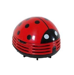 Mini Handheld Ladybug Vacuum Cleaner Lady Bug (Mini Bug Vacuum compare prices)