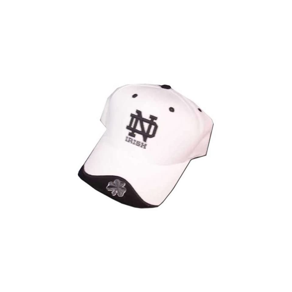Notre Dame Fighting Irish White Iceberg Hat