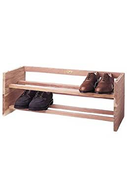 Allen-Edmonds Shoe Rack Large NA Accessories