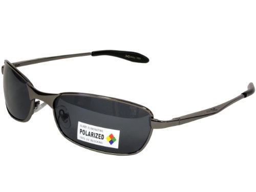 Polarized Aviator P10 Sunglasses