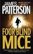 Four Blind Mice (Alex Cross #8)