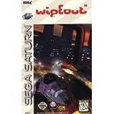 WipeOut - Sega Saturn