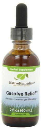 Native Remedies Gasolve Relief