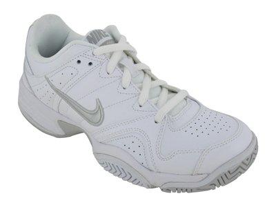 Nike Women's NIKE CITY COURT V TENNIS SHOES