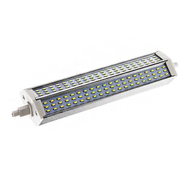 R7S 18W 180X3014Smd 1980Lm 6000-6503K Cool White Light Led Corn Bulb(Ac 85-265V)