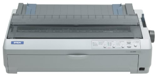 Cheapest Price! Epson® LQ-2090 Wide-Format Dot Matrix Printer