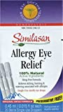 SIMILASAN Monodose Eyedrops #2 Allergy Eyes 20 DOSE