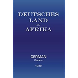 Deutsches Land in Afrika