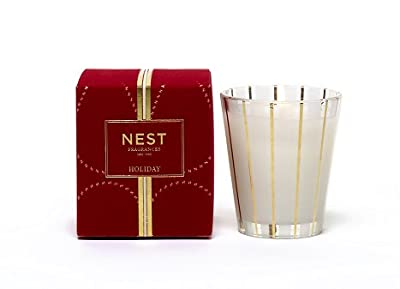 Best Cheap Deal for NEST Fragrances Classic Candle- Holiday , 8.1 oz from NEST Fragrances (Home Decor) - Free 2 Day Shipping Available