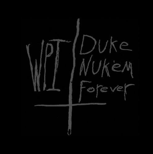 Duke Nukem Forever by Wpi (2008-09-09)