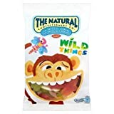 The Natural Confectionery Co Wild Things 180G