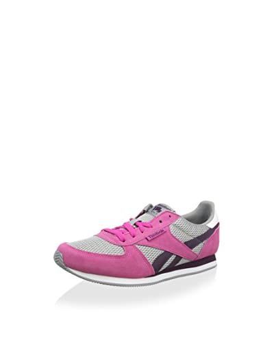 Reebok Sneaker [Rosa/Grigio]