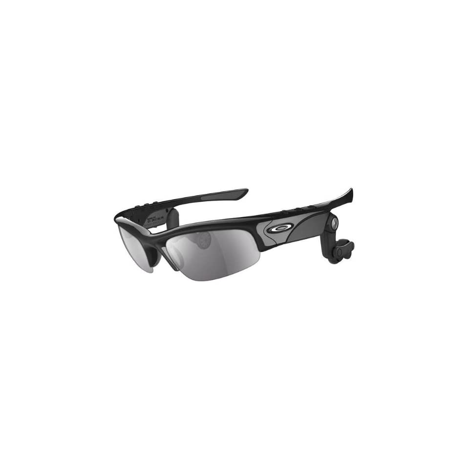 8360414f34 Oakley O Rokr Pro Bluetooth Polished Black Grey on PopScreen