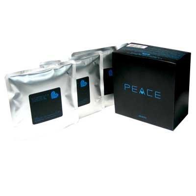 アリミノ ピース プロデザイン フリーズキープワックス (ブラック) 80g 詰替用3パック