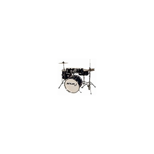 spur-rsjd1-junior-black-starter-drum-kit-exclusive-to-rimmers-music