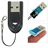 USB2.0 Memory Card Reader Writer for MicroSD Micro SD T-Flash TF Card
