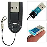 USB2.0 Memory Card Reader Writer for MicroSD Micro SD T-Flash TF Card